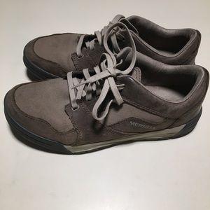 Merrell Berner Shift Sneakers Men's 9 Boulder